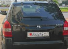 سيارة هونداي توسان موديل 2009