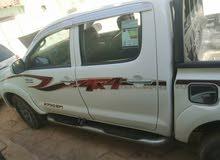 بوكس هايلوكس سعودي 2014 للبيع
