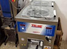 للبيع ماكينه تصنيع ايس كريم الايطاليه