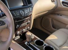 we make it lower price Nissan Pathfinder 2015