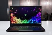 "Razer Blade 15: World's Smallest 15.6"" Gaming Laptop"