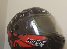 خوذة (Helmet) Motorcycle