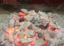 فحم نجيري طبيعي