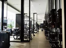 Luxury Studio at Fontana