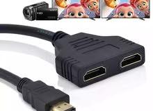 توزيع اتش دي HDMI