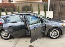 Ford Foucs 2015 for sale فورد فوكس 2015 للبيع