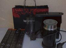 اله قهوه من نسبريسو