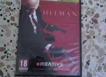 HITMAN ABSOLUTION - Xbox 360