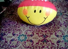 كرة طائرة للأطفال