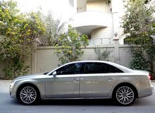 2016 Audi A8 Full Option Single Owner Car For Sale !