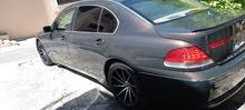 BMW745L/2003