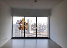شقة جاهزة للايجار مع اطلالة رائعة