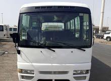 باص نيسان 30 راكب 2008 bus nissan 30 seats