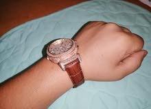 ساعة patek philippe double face