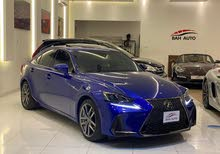 Lexus IS350F for sale