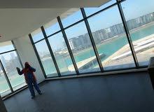 شقة في خليج البحرين الطابق الخامس مع اطلالة ولا اروع
