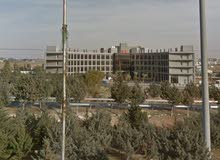 فندق الأردن - عمان - شارع المطار