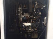 مولد كهربائي 60KVA