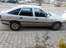 Opel Vectra 1992 For sale - Grey color