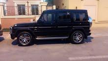 For sale 2014 Black G 63 AMG
