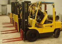 Forklifts in Benghazi is available for sale