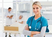 مطلوب طبيبة عامة  للعمل بشكل فوري