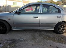 Kia Spectra made in 2001 for sale