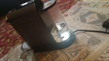 ماكينة قهوة نسبرسو سويسرية