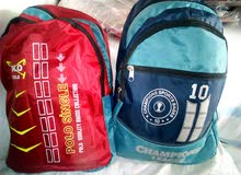 New large Back Bags with a very good specifications