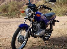 Suzuki made in 2012 in Al Madinah for Sale
