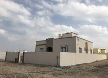 منزل للبيع بـ الواسط 9 / وادي المعاول