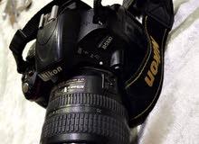 كامير نيكون D5100