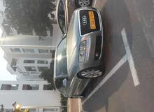 Grey Audi A8 2006 for sale