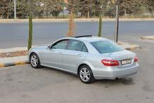 E 200 2010 for Sale