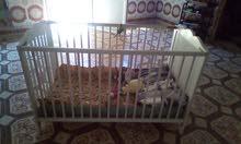 سرير نوم للاطفال