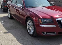 For sale 2012 Maroon 300C