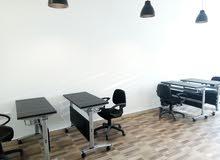 مساحة عمل workspace