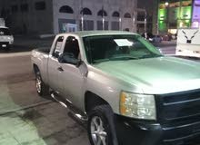 Used Chevrolet Silverado in Amman
