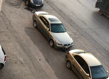 BMW 525 2007 for sale in Amman