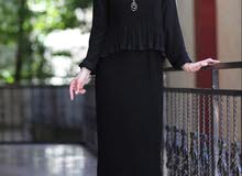 فستان الكبس