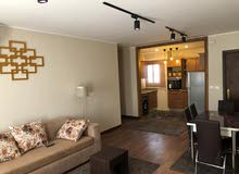 شقة مفروش للايجار في مدينتي سوبر لوكس