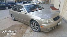 Used Lexus GS for sale in Ajman