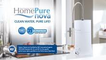 جهاز تنقية مياه home pure nova