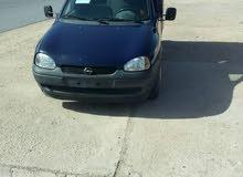 Opel Campo 2001 - Sabratha