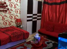 استيديو للايجار الشهري مفروش في عجمان