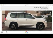 Automatic Toyota 2015 for sale - Used - Hawally city