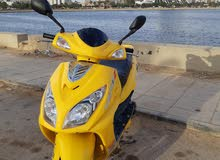 فيزبا 150 cc
