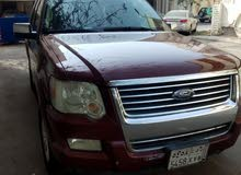 hi sell my ford explorer jeep 2010