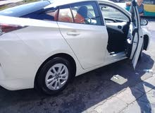 2017 Toyota Prius for sale in Amman
