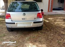 2004 Golf for sale